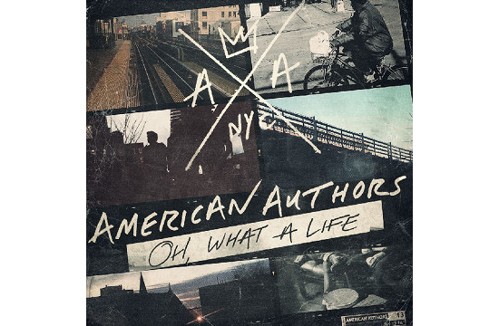 American Authors to Headline AMP Awards