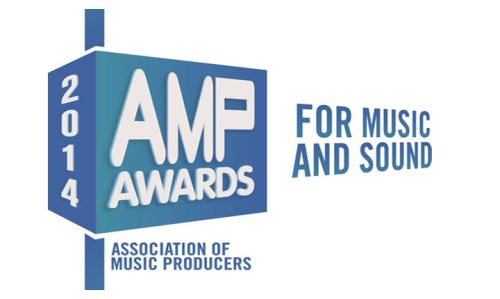 AMP Awards For Music And Sound Winners Announced