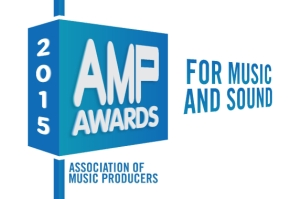 2015 AMP Awards for Music & Sound Set for May 6th in NYC