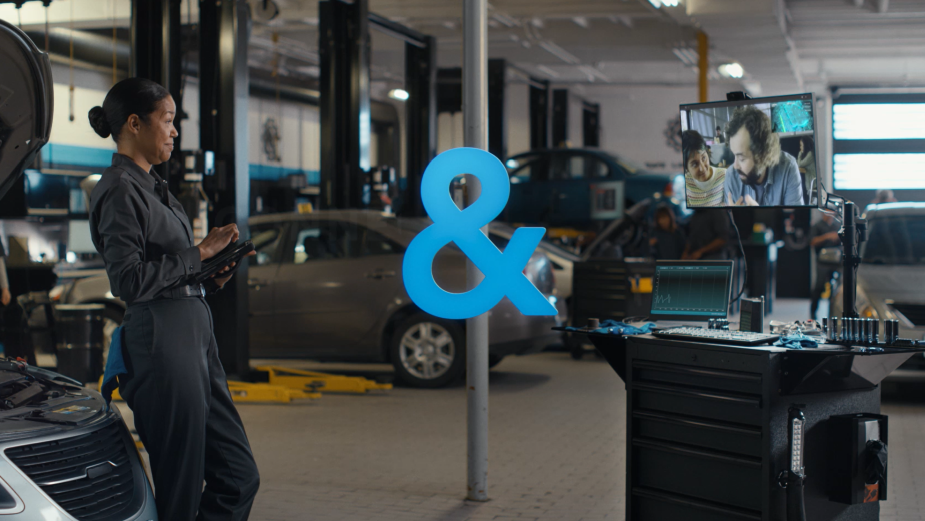 AT&T is Forging Stronger Human Connections in Latest Campaign