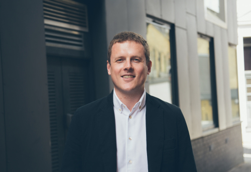 AnalogFolk London Hires Chris Worsley as Client Services Director