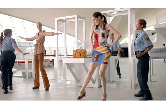 Longchamp 'You Should Be Dancing'