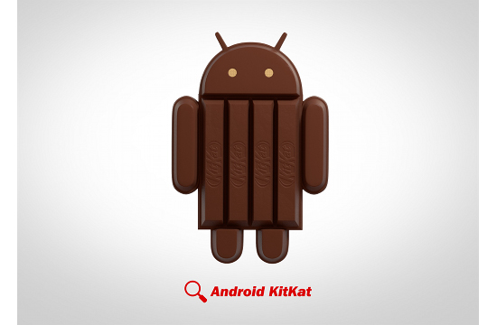 'Android KitKat' Unveiled