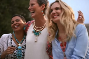 The&Partnership's New Campaign for Chico's Asks #HowBoldAreYou