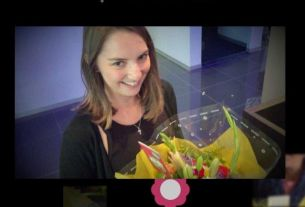 FCB Cape Town & NetFlorist Show Guys the Power Of Flowers