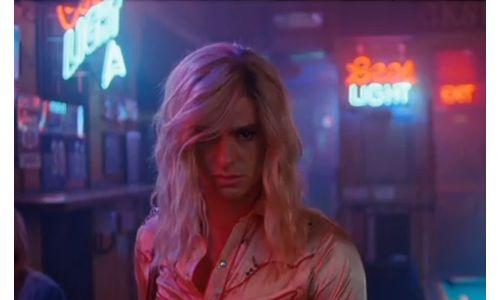 Andrew Garfield Stars In Arcade Fire's New Music Video