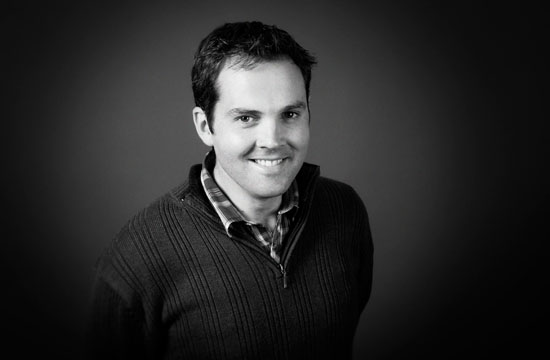 Framestore Welcomes Back Andy Hayes