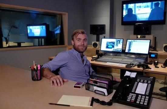 740 Sound Design & Mix Promotes Andrew Tracy