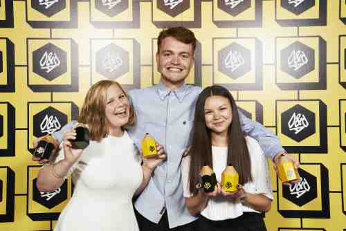 The D&AD Awards Reveals its New Blood Class of 2014