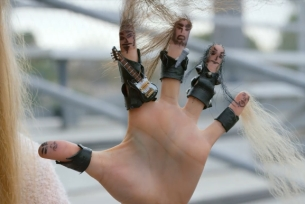 Annex Films' Heavy Metal Fingers Show the Real Cost of Smoking