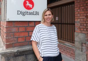 DigitasLBi Promotes Annette Male to Chief Executive Officer, APAC