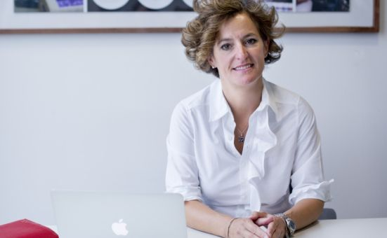Annette King Named CEO of Publicis Groupe UK
