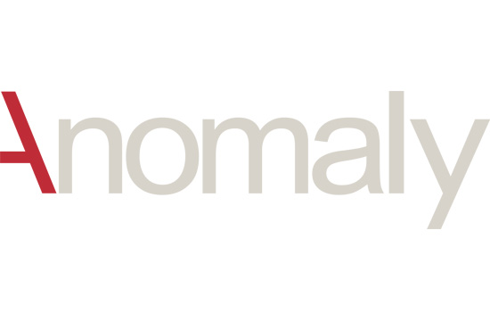 Anomaly opens in Amsterdam