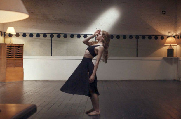This Powerful Film Documents One Person's Heart-Wrenching Battle with Anorexia