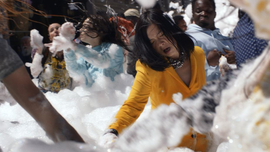 Homecare Brand Method's Foam-Filled, Anthemic Film Brings Meaningful Joy to Everyday Acts