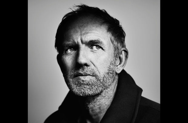 Photographer and Director Anton Corbijn Signs with Merman