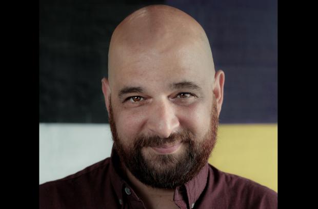 The Escape Pod Names Anwar Khuri Executive Producer of Gravity Well Studio