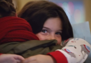 Grey London Brings the Best Gift of All to New Vodafone Ireland Christmas Ad