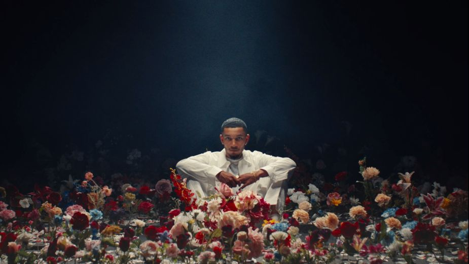 Artist Wesley Joseph Directs His Own Music Video Featuring Jorja Smith