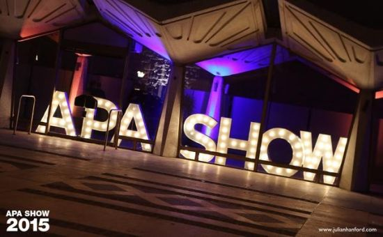 Why The APA Show Says A Lot (of Lovely Things) About The Adland Community
