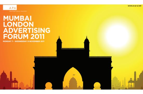 MUMBAI LONDON ADVERTISING FORUM 2011