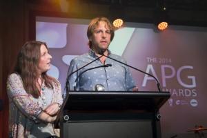 APG Creative Strategy Award Winners Announced