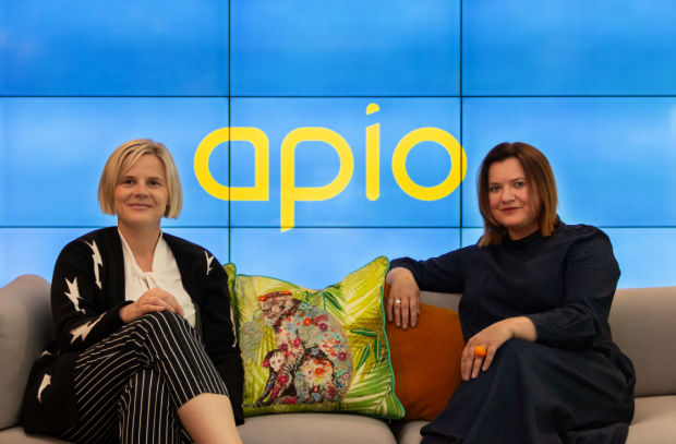Workplace Learning Company Dedicated to Pharmaceutical Industry apio Launches