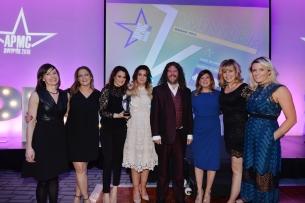 Guns or Knives Wins Big at 2016 APMC Awards