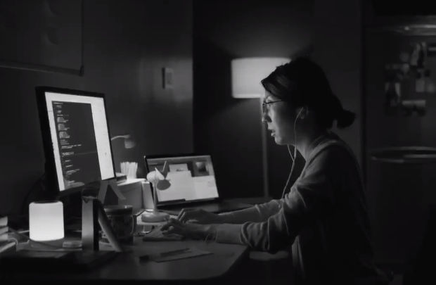Apple Pays Tribute to Hard Working Developers with WWDC Short Film