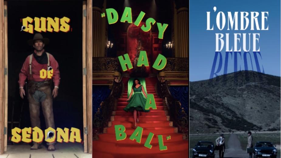 Apple and Damien Chazelle Spin Cinema Sideways in Vertical 'Shot on iPhone' Film