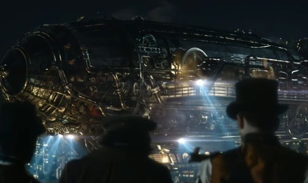 Travel Across Time, Space and Treacherous Seas with This Epic Heineken Spot