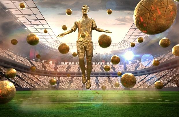 Orange, Google, and Wildbytes Create Epic AR Show for Real Madrid vs. Celta de Vigo