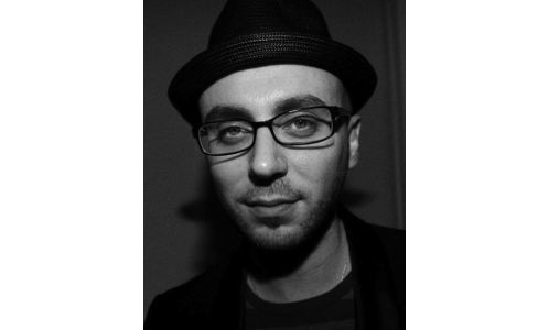 Tool Signs Aramique as Interactive Director