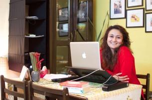 Geometry Global India Names Aaradhee Mehta VP, Shopper Marketing