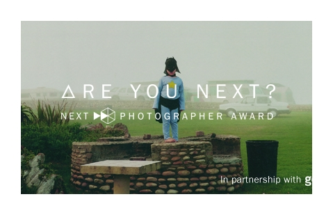 D&AD & Getty Images Launch Next Photographer Award