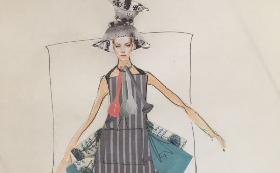 House Couture: Dig into the Design Behind the Stylish New Argos Campaign