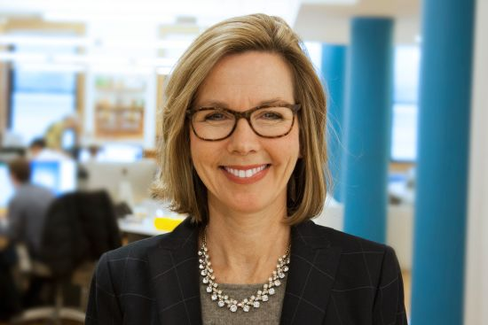 Charlene Leitner Appointed to Lead and Expand iris' Healthcare Capabilities