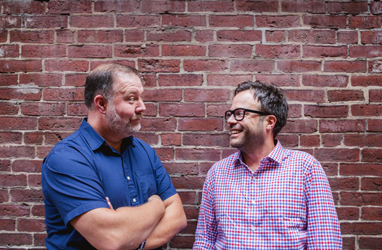 Arnold WW Appoints New Creative Leadership