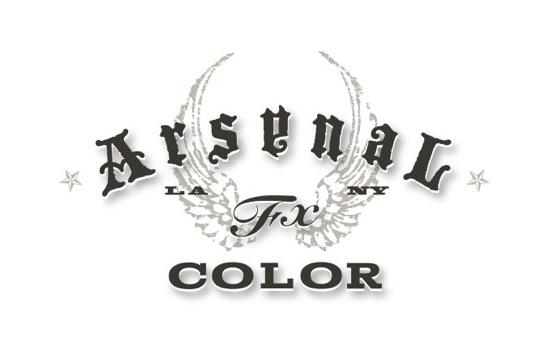 ArsenalFX Launches Colour Division