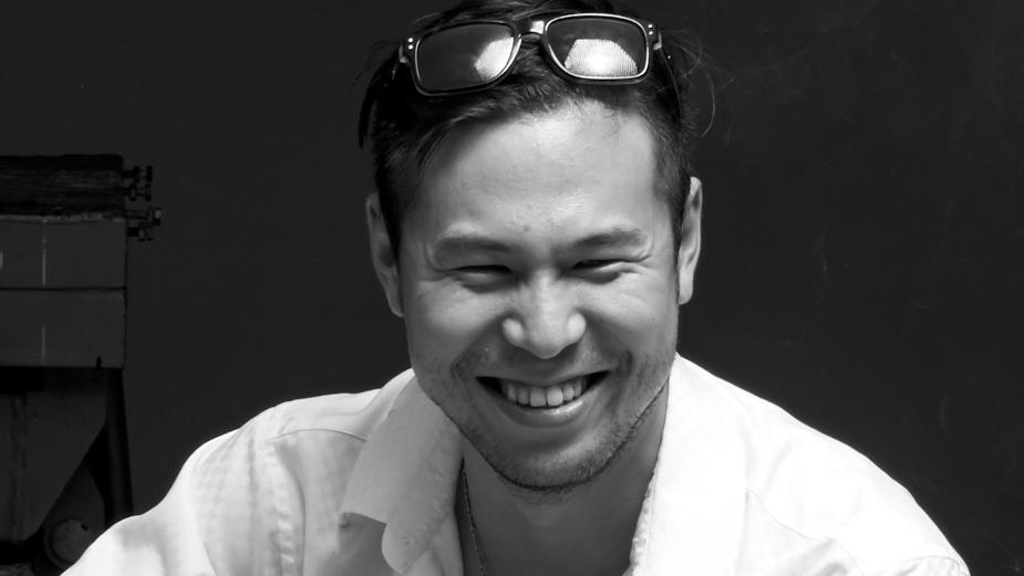 5 Minutes with… Arthur Tsang
