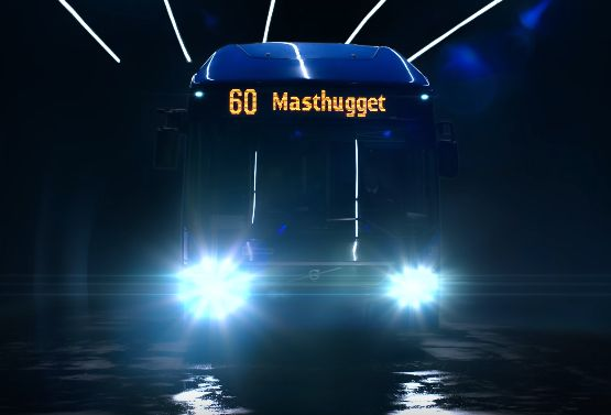The Bus is the Future in This Tongue-in-cheek Campaign for Västtrafik