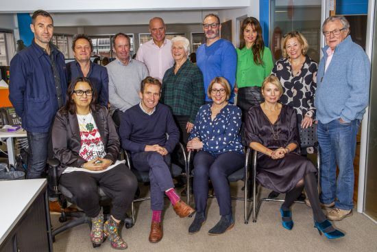 NABS Announces Three New Trustees