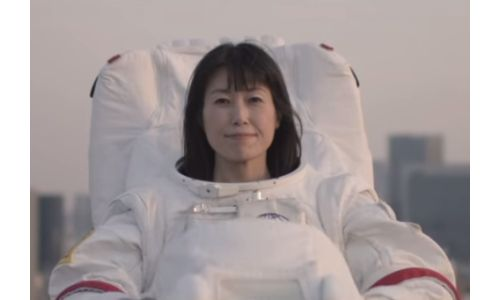 University Of Tokyo Ad Takes Students To High Places