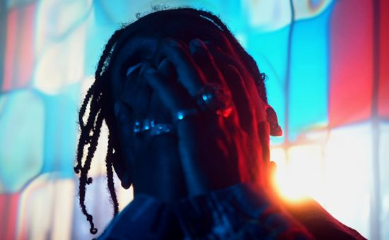 A$AP Rocky Stars in Launch of i-D's Lifestyle Channel Amuse