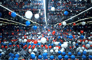 Pepsi Max's NYE Ping Pong Stunt Might Just Be The Coolest Thing We've Seen All Year