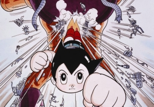 Animal Logic Entertainment to Reignite Astro Boy with Live Action Film