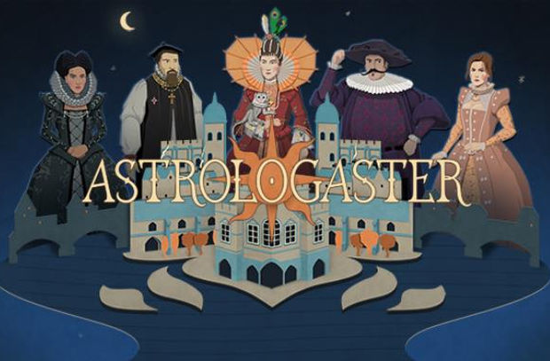 Air-Edel Records Releases Album of Score and Songs from 'Astrologaster'