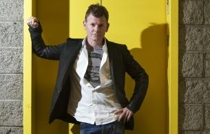Stun Creative Names Michael Vamosy Chief Creative Officer