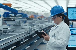 BBDO's AT&T Campaign Reveals The Brand's Impressive Edge-to-Edge Intelligence Capability