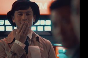 Carlsberg's New Campaign by McCann Hong Kong Features the Ultimate Smooth Talker